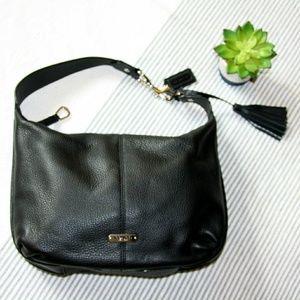 COACH Avery small hobo handbag